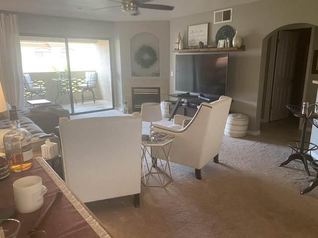 5104 N 32ND Street #452, Phoenix, AZ 85018 (MLS #6110344) :: Brett Tanner Home Selling Team