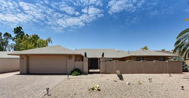 19610 N Palo Verde Drive, Sun City, AZ 85373 (MLS #6110392) :: The Daniel Montez Real Estate Group