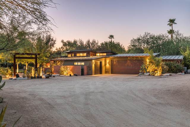 6130 N 22nd Street, Phoenix, AZ 85016 (MLS #6110427) :: Klaus Team Real Estate Solutions