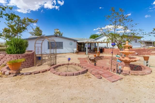 20589 W Hopi Drive, Casa Grande, AZ 85122 (MLS #6110461) :: Midland Real Estate Alliance