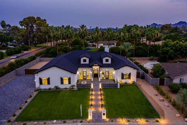 6745 E Montecito Avenue, Scottsdale, AZ 85251 (MLS #6110604) :: BVO Luxury Group
