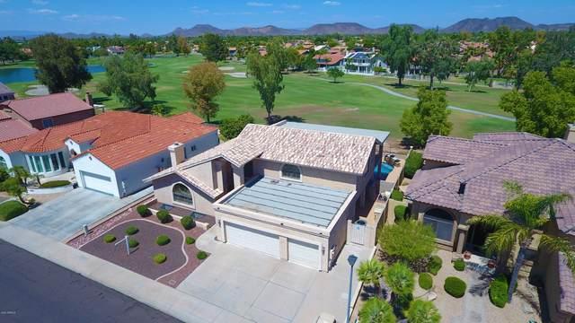 18869 N 71ST Lane, Glendale, AZ 85308 (MLS #6110700) :: The Property Partners at eXp Realty