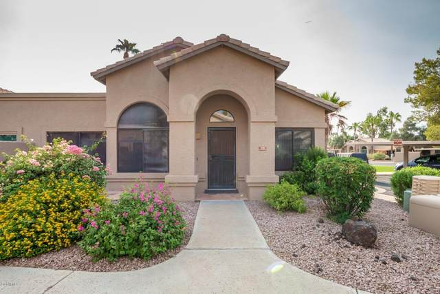 14300 W Bell Road #415, Surprise, AZ 85374 (MLS #6110734) :: The Everest Team at eXp Realty