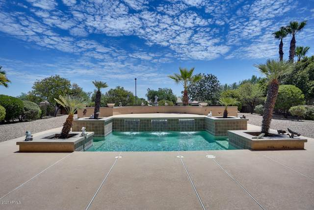 15961 W Palm Lane, Surprise, AZ 85374 (MLS #6110935) :: Long Realty West Valley