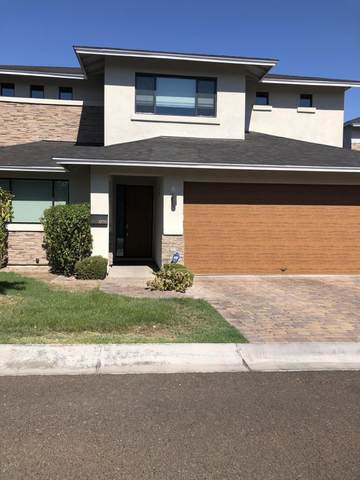 3735 N 40TH Place, Phoenix, AZ 85018 (MLS #6111089) :: The Laughton Team