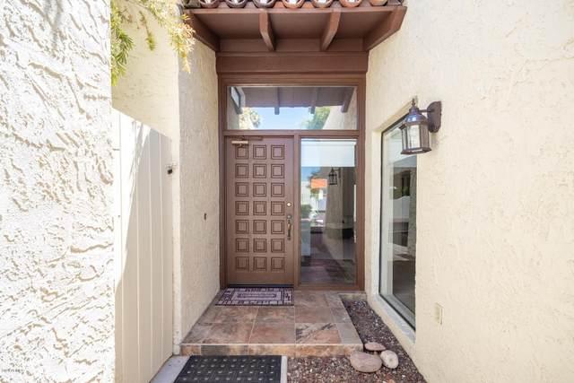 1301 W Rio Salado Parkway #19, Mesa, AZ 85201 (MLS #6111095) :: Klaus Team Real Estate Solutions