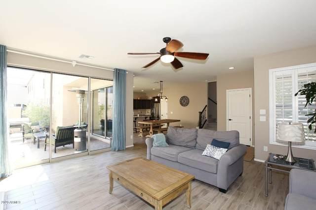 3490 S Bluejay Drive, Gilbert, AZ 85297 (MLS #6111147) :: Russ Lyon Sotheby's International Realty