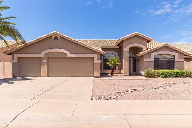1358 N Laveen Drive, Chandler, AZ 85226 (MLS #6111148) :: Klaus Team Real Estate Solutions