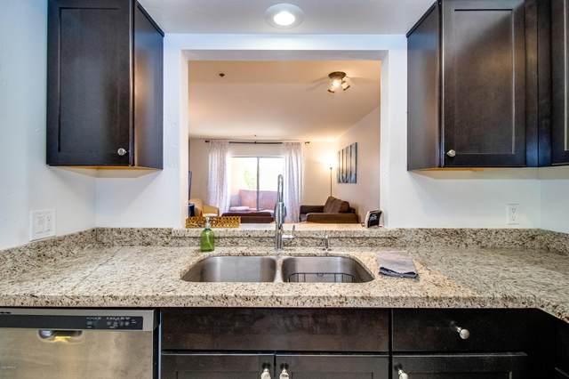 7494 E Earll Drive #315, Scottsdale, AZ 85251 (MLS #6111230) :: Balboa Realty