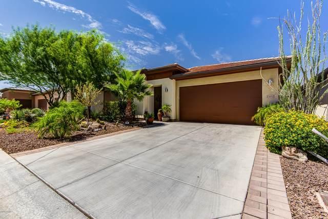 13152 W Lone Tree Trail, Peoria, AZ 85383 (MLS #6111327) :: My Home Group