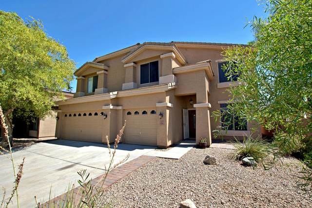 12355 W Meadowbrook Avenue, Avondale, AZ 85392 (MLS #6111387) :: The Bill and Cindy Flowers Team