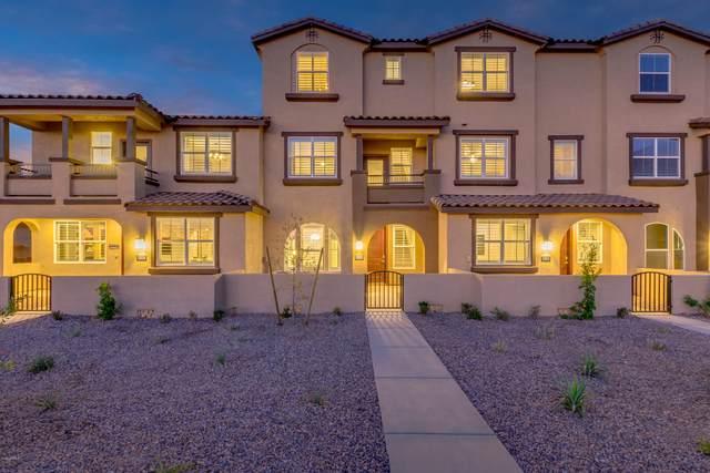 1255 N Arizona Avenue #1072, Chandler, AZ 85225 (MLS #6111457) :: neXGen Real Estate