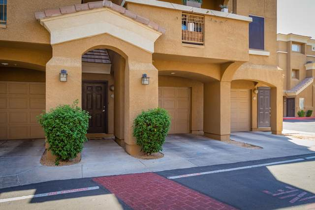 4644 N 22ND Street #2131, Phoenix, AZ 85016 (#6111463) :: AZ Power Team | RE/MAX Results