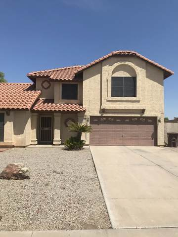 13263 N 76TH Drive, Peoria, AZ 85381 (MLS #6111548) :: Klaus Team Real Estate Solutions