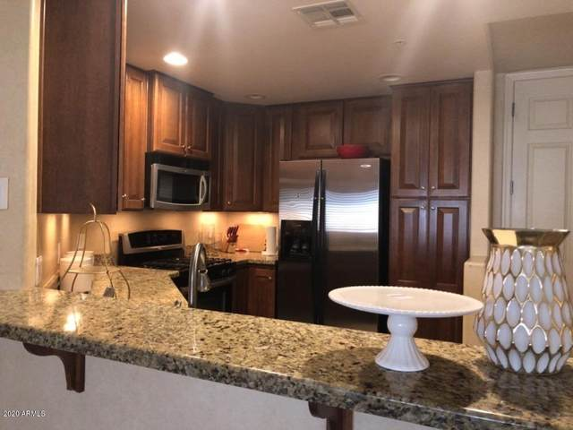 5350 E Deer Valley Drive #3434, Phoenix, AZ 85054 (MLS #6111583) :: Conway Real Estate