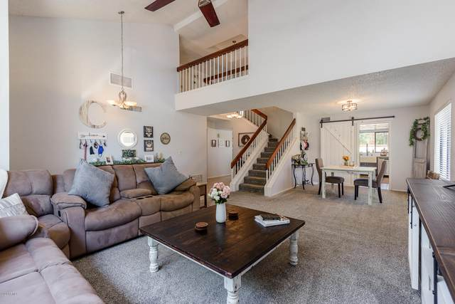 456 E Bluebell Lane, Tempe, AZ 85281 (MLS #6111587) :: Arizona Home Group
