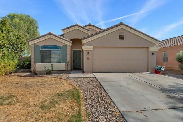 10611 W Sonora Street, Tolleson, AZ 85353 (MLS #6111753) :: Dijkstra & Co.