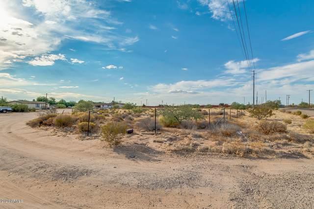 1747 N Thornton Road, Casa Grande, AZ 85122 (MLS #6111780) :: Keller Williams Realty Phoenix