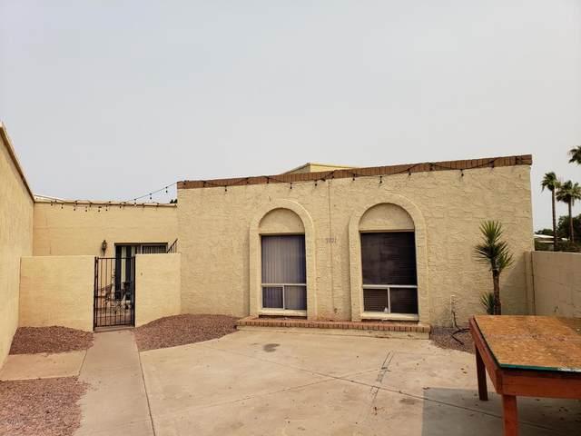 3721 S Dennis Drive, Tempe, AZ 85282 (MLS #6111786) :: Lux Home Group at  Keller Williams Realty Phoenix