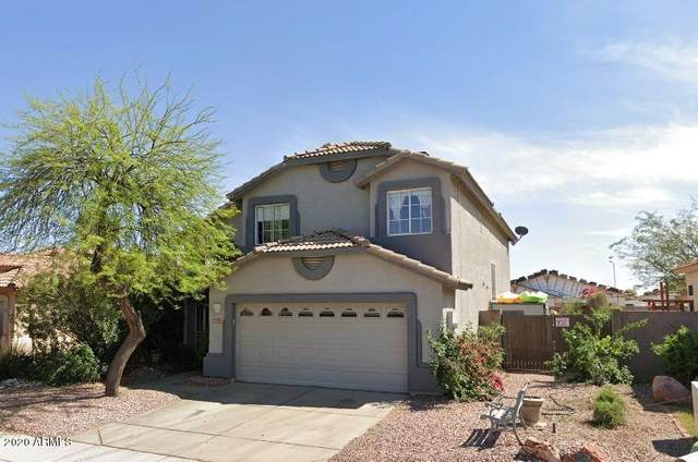 4023 W Rose Garden Lane, Glendale, AZ 85308 (MLS #6111861) :: The Luna Team