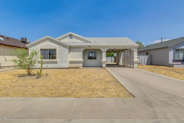 1011 S Matilda Street, Florence, AZ 85132 (MLS #6111955) :: Klaus Team Real Estate Solutions