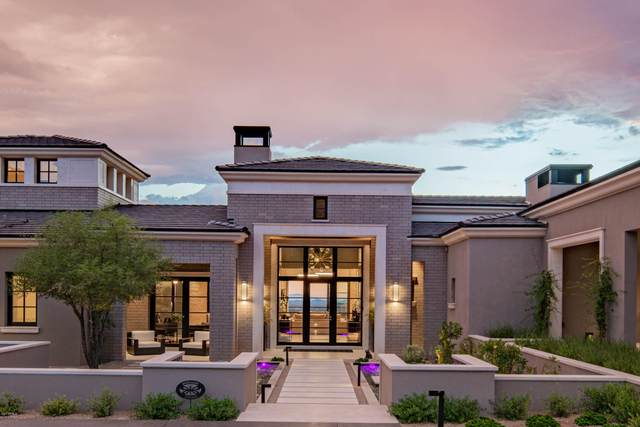 20724 N 112TH Street, Scottsdale, AZ 85255 (MLS #6111974) :: Nate Martinez Team