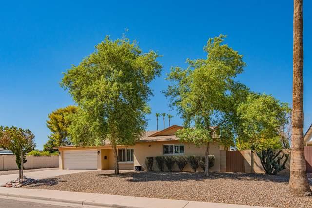 1866 E Alameda Drive, Tempe, AZ 85282 (MLS #6112074) :: Midland Real Estate Alliance