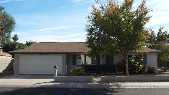 4621 W Purdue Avenue, Glendale, AZ 85302 (MLS #6112110) :: Brett Tanner Home Selling Team