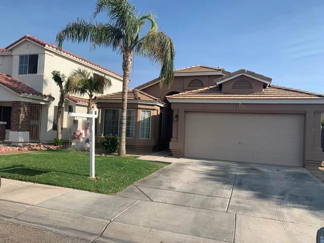 3341 W Shumway Farm Road, Phoenix, AZ 85041 (MLS #6112210) :: Lux Home Group at  Keller Williams Realty Phoenix