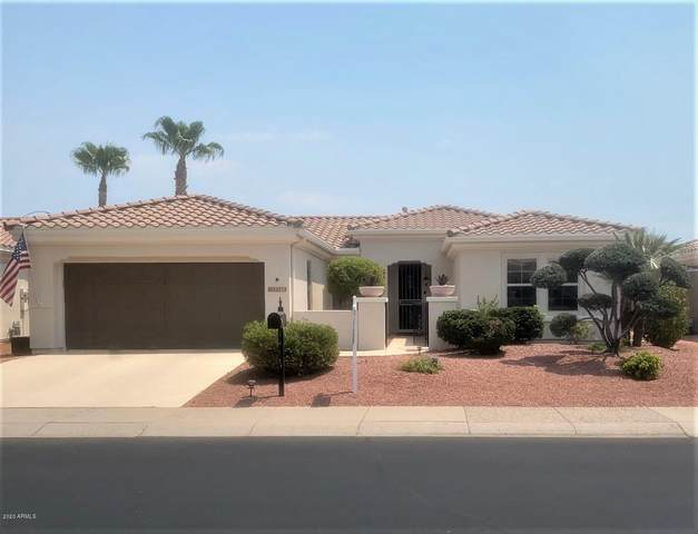 22515 N Arrellaga Drive, Sun City West, AZ 85375 (MLS #6112233) :: Selling AZ Homes Team