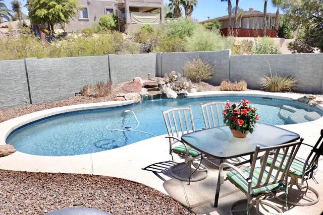 15730 E Richwood Avenue, Fountain Hills, AZ 85268 (MLS #6112256) :: Brett Tanner Home Selling Team