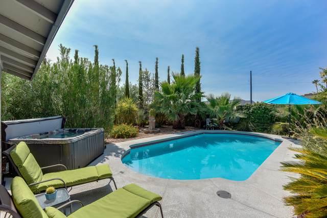3249 E Lupine Avenue, Phoenix, AZ 85028 (MLS #6112310) :: Lux Home Group at  Keller Williams Realty Phoenix
