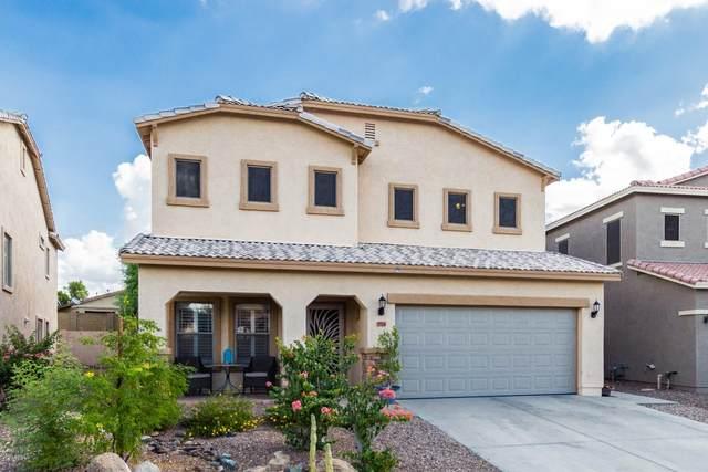 3724 W Whitman Drive, Anthem, AZ 85086 (MLS #6112348) :: Klaus Team Real Estate Solutions