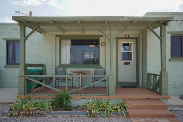 227 N 4TH Street, Tombstone, AZ 85638 (MLS #6112489) :: RE/MAX Desert Showcase