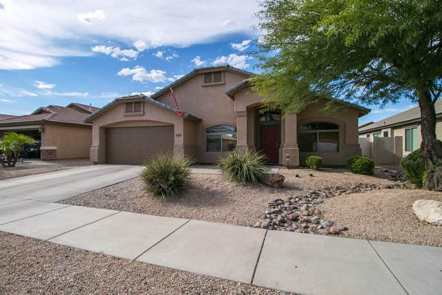 17882 W Alexandria Way, Surprise, AZ 85388 (MLS #6112516) :: NextView Home Professionals, Brokered by eXp Realty
