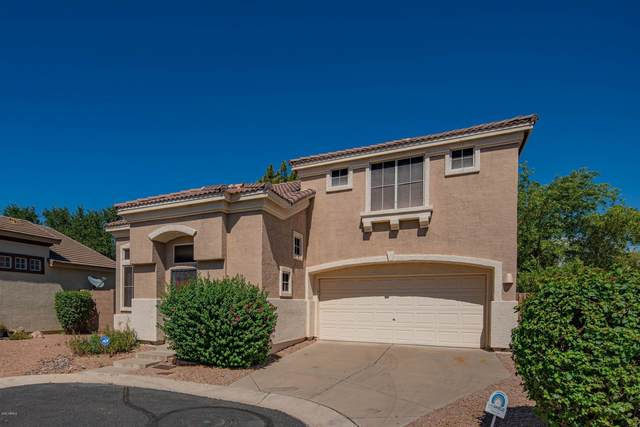 9331 E Lompoc Avenue, Mesa, AZ 85209 (MLS #6112535) :: Arizona Home Group