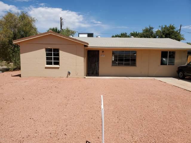 6148 W Frier Drive, Glendale, AZ 85301 (MLS #6112564) :: Klaus Team Real Estate Solutions