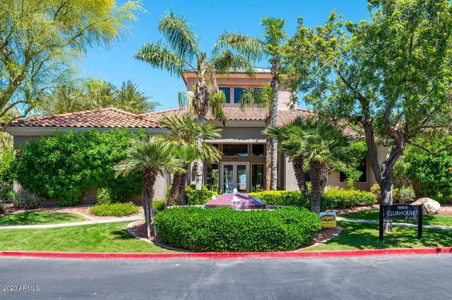 3830 E Lakewood Parkway #2096, Phoenix, AZ 85048 (MLS #6112624) :: Arizona Home Group