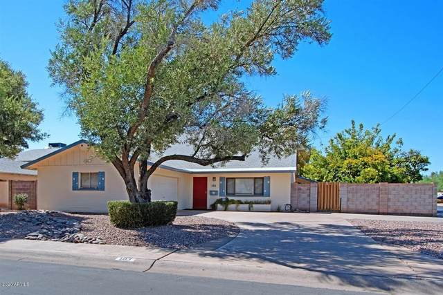 103 E Santa Cruz Drive, Tempe, AZ 85282 (MLS #6112739) :: Brett Tanner Home Selling Team