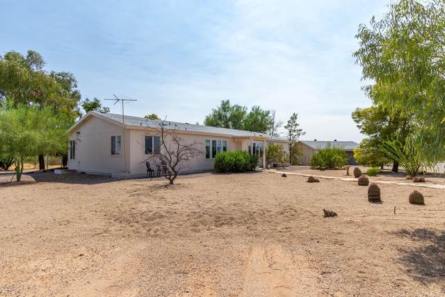 22050 W Adobe Route, Surprise, AZ 85387 (MLS #6112778) :: Yost Realty Group at RE/MAX Casa Grande