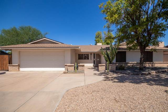 2552 W Plata Avenue, Mesa, AZ 85202 (MLS #6112788) :: Klaus Team Real Estate Solutions