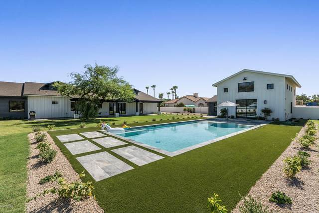 9852 E Charter Oak Road, Scottsdale, AZ 85260 (MLS #6112838) :: neXGen Real Estate
