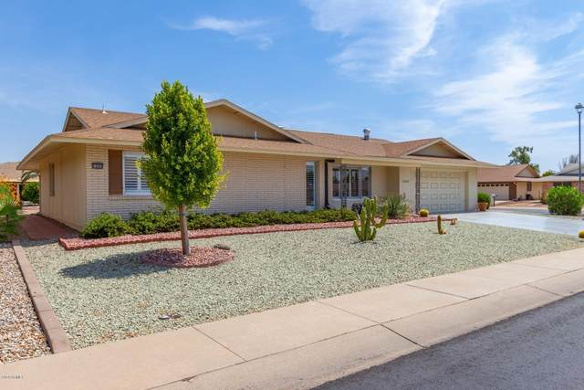 13202 W Gaucho Drive, Sun City West, AZ 85375 (MLS #6112880) :: Lucido Agency