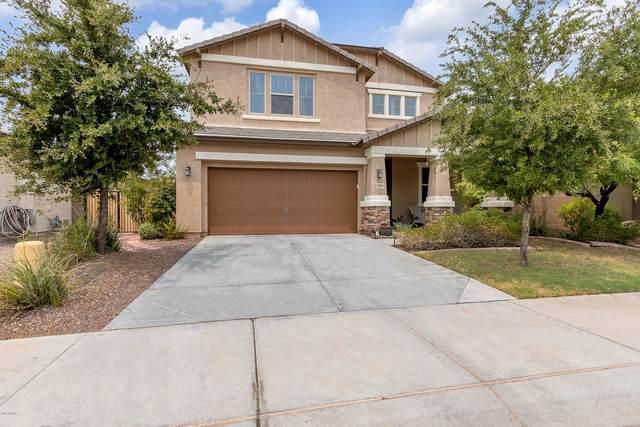 21284 W Almeria Road, Buckeye, AZ 85396 (MLS #6112882) :: Klaus Team Real Estate Solutions
