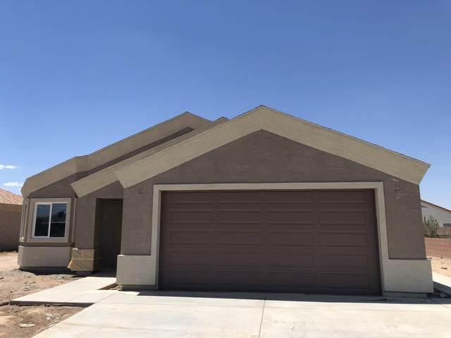 14888 S Avalon Road, Arizona City, AZ 85123 (MLS #6113011) :: Brett Tanner Home Selling Team