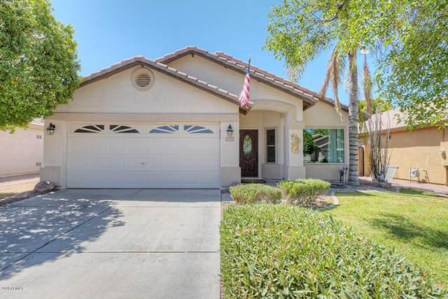 3931 E Kroll Court, Gilbert, AZ 85234 (MLS #6113166) :: Klaus Team Real Estate Solutions