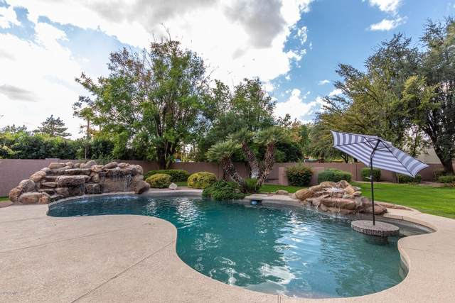 8514 S Willow Drive, Tempe, AZ 85284 (MLS #6113185) :: Yost Realty Group at RE/MAX Casa Grande