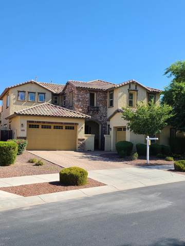 20214 E Maya Road, Queen Creek, AZ 85142 (MLS #6113213) :: Power Realty Group Model Home Center