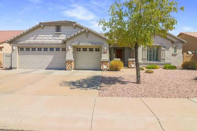 13328 W Montebello Avenue, Litchfield Park, AZ 85340 (MLS #6113323) :: REMAX Professionals