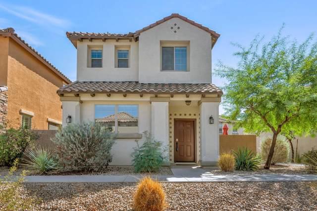 2950 N Brighton, Mesa, AZ 85207 (MLS #6113397) :: Klaus Team Real Estate Solutions
